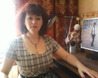 Татьяна Зданович, 28 июля , Красноярск, id60496436