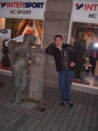 Нурмамат Матназаров, 11 апреля 1989, Оренбург, id66544861