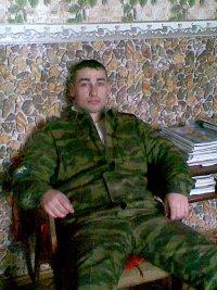 Иван Бухарин, 28 мая , Донецк, id68701978