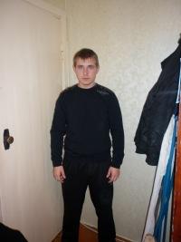 Сергей Мельников, 23 сентября , Калуга, id77611064