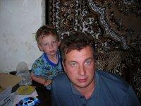 Андрей Плюхин, 16 сентября 1984, Минск, id86817108