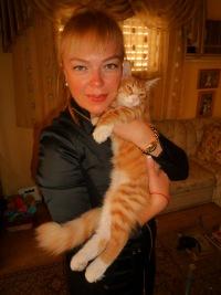 Светлана Носикова