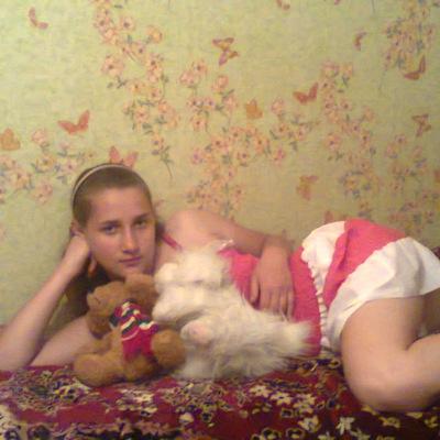 Лєна Смоляр, 17 января , Львов, id157057045