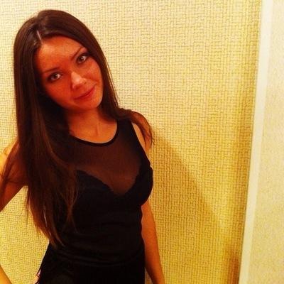 Юлия Огаркова, 27 июля , Уфа, id17355206