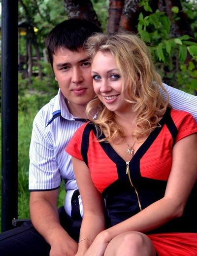 Екатерина Алашова, 14 января 1991, Новосибирск, id42825257