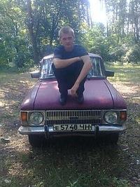 Евгений Крутиков, 29 января 1990, Чернигов, id192328282