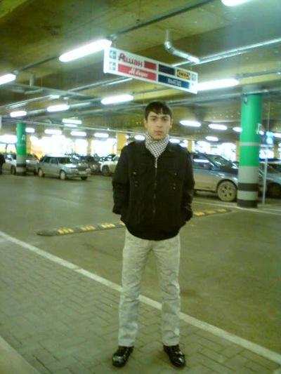 Lazizbek Salomov, 14 декабря 1995, Уфа, id216501322