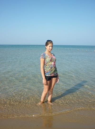 Лиза Ефремова, 14 ноября , Орел, id140220519