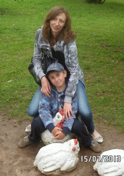 Светлана Козлова, 21 марта , Минск, id171960600