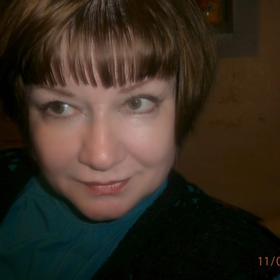 Елена Ермакова, 25 ноября 1988, Омск, id145065637