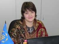 Яна Шевченко, 5 февраля 1990, Нерюнгри, id121968506