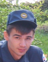 Арслан Таксист, 12 марта 1991, Екатеринбург, id127547394