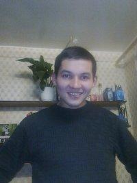 Марат Сибгатуллин, 26 декабря , Ижевск, id62138408
