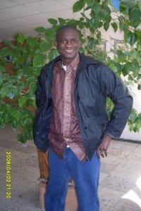 Amadou Diallo, 5 апреля 1988, Николаев, id74678047