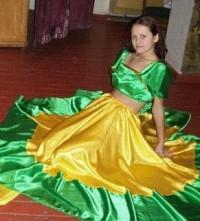 Ирина Лозовая, 16 ноября 1993, Санкт-Петербург, id82840915