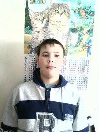 Рамис Тимершин, 12 ноября , Казань, id98375300