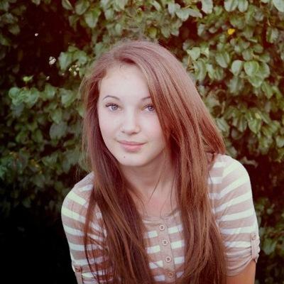 Александра Плотникова, 11 июля 1997, Ростов, id215846153