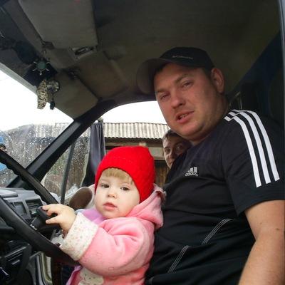 Роман Картазаев, 5 декабря , Нижний Тагил, id194599399