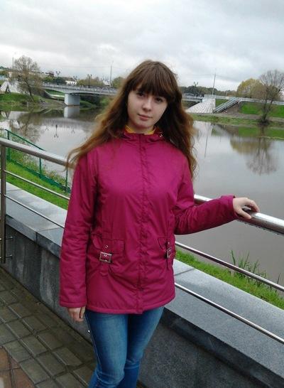 Татьяна Корж, 15 января 1996, Коломна, id144087448