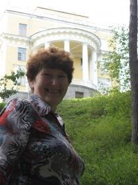 Валентина Сергеева, 20 апреля 1998, Петрозаводск, id120064800