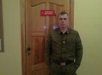 Константин Морозкин, 26 апреля 1955, Омск, id154625407