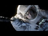 «Гравитация» 2013 Тизер №3 дублированный / Официальная страница vk/kinopoisk