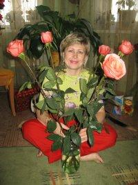 Светлана Пирховка, 25 мая 1964, Нижневартовск, id41200103