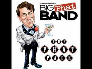 Mozart's 40th Symphony in GM - Goodwin's Big Phat Band