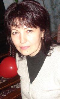 Ирина Шойко, 17 июня 1966, Николаев, id50236998