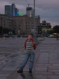 Илья Лебедев, 15 марта , Челябинск, id50280261