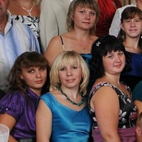 Надежда Манина, Краснослободск