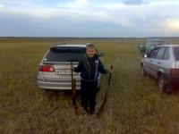 Егор Жидилев, 15 февраля , Усть-Калманка, id86574414