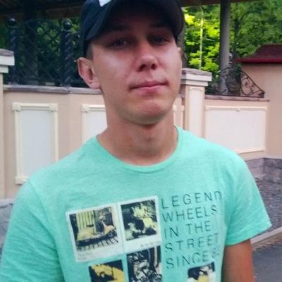 Артём Баранов, 8 сентября 1991, Уфа, id83605414