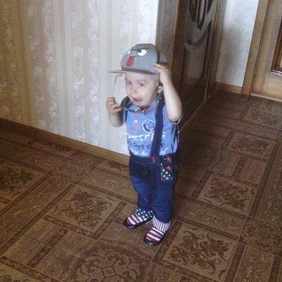Андрей Лисенков, 16 июля 1980, Новосибирск, id16391480