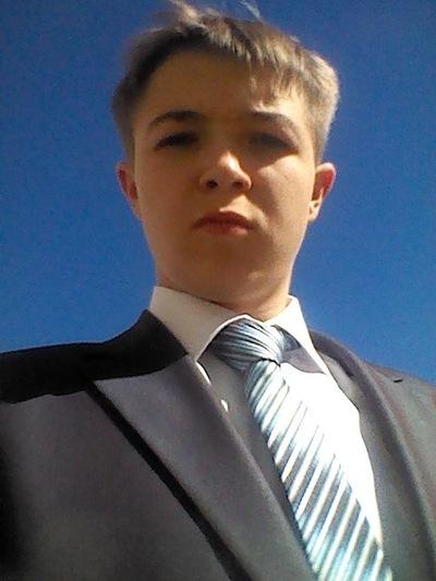 Maxim Yuryevich, 20 сентября , Ижевск, id174841506