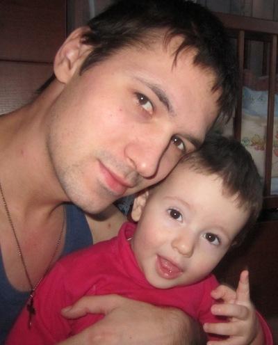 Виктор Козлов, 21 ноября 1989, Екатеринбург, id134110558