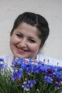Света Мельниченко, 13 июля 1977, Одесса, id189514681