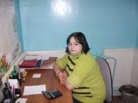 Татьяна Ермохина, 28 февраля 1989, Калуга, id115318502