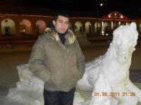 Надир Мамедов, 20 марта 1984, Елец, id117528551