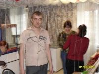 Андрей Юрга, 20 августа , Москва, id121031770