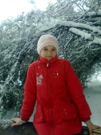 Кристина Андриенко, 24 декабря , Краснодар, id128085722