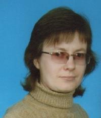 Лариса Зайцева, 29 июня 1970, Архангельск, id132435535