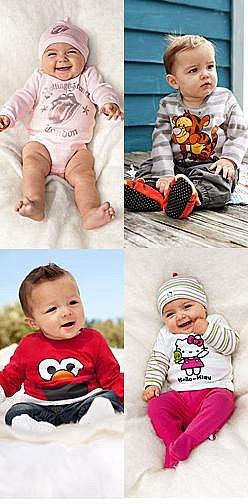 детская одежда из америки розница опт