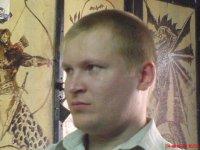 Алексей Иванов, 30 сентября , Кинешма, id50716518