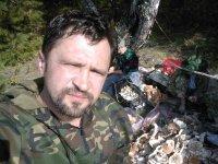 Андрей Андрей, 6 октября 1989, Красноярск, id58314160