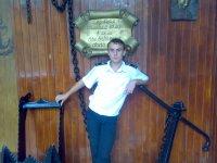 Андрей Белецкий, 16 ноября , Мурманск, id68396040