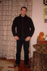 Алексей Крива, Ростов-на-Дону, id68821562