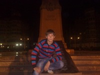 Дмитрий Мамцев, 25 сентября , Омск, id95649410