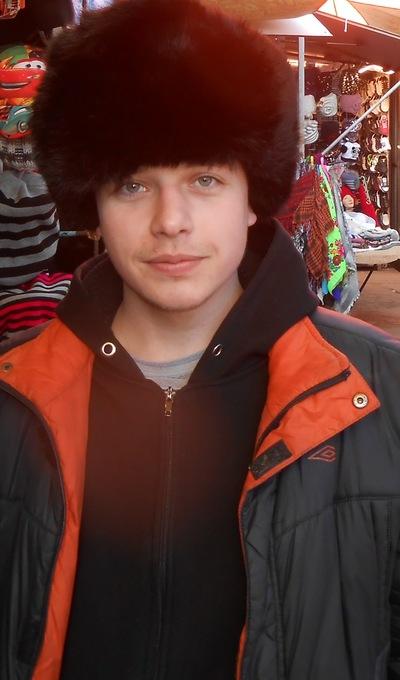 Миша Кыркунов, 15 апреля , Северодвинск, id63959559