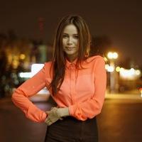 Сания Омарова, 31 марта 1991, Москва, id220397819